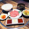 焼肉 ブリッヂ - 料理写真:
