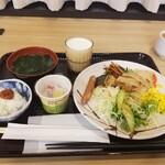 セントラルホテル伊万里 - 料理写真: