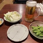 yakitorikushihacchin -