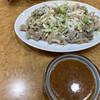 中村焼肉店 - 料理写真: