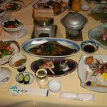 14639 - 夕食Aコース