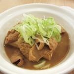 加賀廣 - 特製もつ煮込み鍋