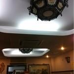 翠凰楼 - 古い高級中華料理店の趣。