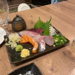 肉菜旬魚 慶次 -