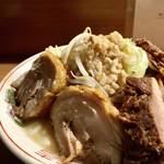 麺処 ほん田 東十条店 -