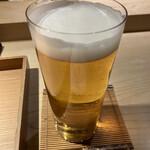 140007983 - ビールで乾杯‼️