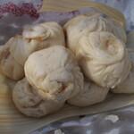 元祖豚饅頭 老祥記 - 料理写真:豚饅頭