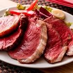 シュラスコ&ビアレストラン ALEGRIA - 脂身と肉の絶妙なハーモニー