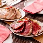 シュラスコ&ビアレストラン ALEGRIA - 船橋最多20種類シュラスコ食べ放題
