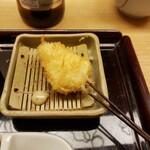新宿 立吉 - カマンベールチーズ