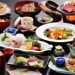 かんぽの宿 - 料理写真:会席料理(イメージ)