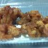 とりけん - 料理写真:唐揚げ