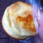 堀内ベーカリー - とろけるチーズケーキ