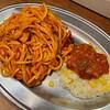 ナポリの旋風 - 料理写真: