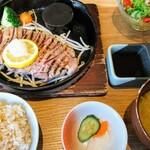 Hachigohan - 南州金豚150g御膳¥1280-