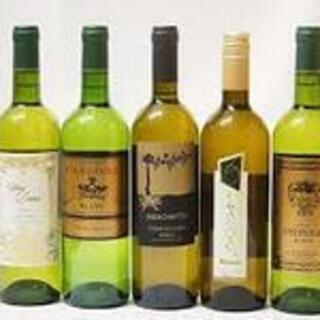 スタッフ厳選お料理に合わせたイタリアワイン。