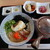 米山サービスエリア(上り線)レストラン - 料理写真: