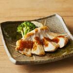 みのる食堂 - 鹿児島県産黒豚の厚切りステーキ