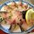 だるま屋 - 泳ぎ鯖の鉄引き(1280円)