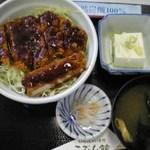 14005038 - ソースカツ丼900円です