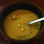 キッチン中はら - スープ