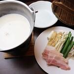 希味 - 豆乳鍋