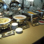 ラグナガーデンホテル - 料理②