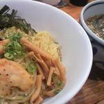きょうすけ - 和風冷やしつけ麺(780円)