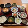 季節料理 季粋 - 料理写真:牛タンシチュー豆乳グラタン膳