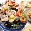 オーシャンクラブ ボンダイズ - 料理写真:【BONDIS スタンダードディナーコース 5000円】