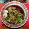 Chuugokuryourisampoukaku - 料理写真:ラーメン