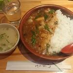 あたりや食堂 - らいらい飯¥750-