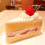 アマンド - ショートケーキクラシック