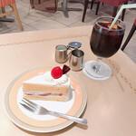 アマンド - コーヒーセット