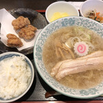 喜多方ラーメン 大安食堂 - 料理写真: