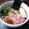 麺庵 小島流 - 料理写真:鶏清湯 醤油ら~めん(950円)+大盛り(150円)