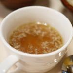 夢浪漫 - スープ
