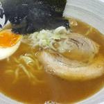 麺彩 味くら - 醤油ラーメン