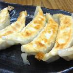 麺彩 味くら - 餃子