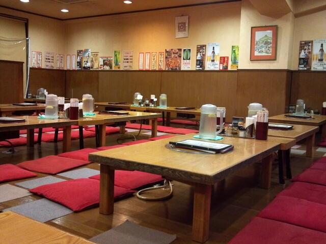 ハレルヤ 新宿本店