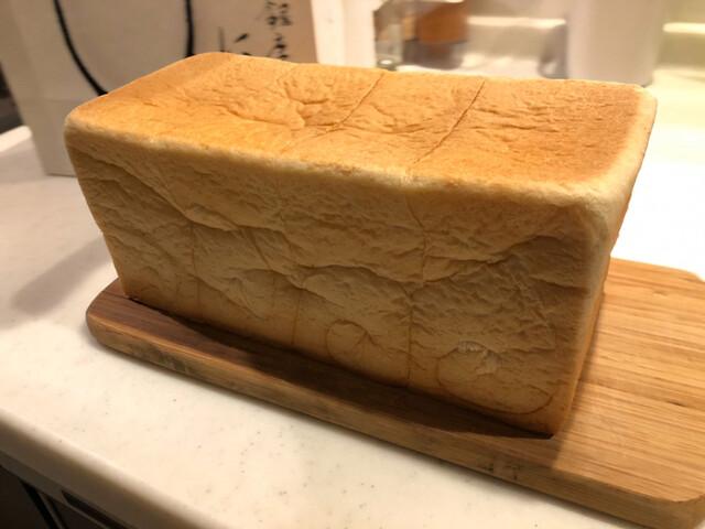 かわ 食パン 新宿 にし 【東京】パン屋さんの食パン:都内で食パンがおいしいのはここ!