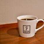 COFFEE VALLEY - 本日のコーヒー@470円:グァテマラ(ミラバリャ農園)