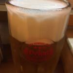 ishigakijimashokudousakabaru - オリオンビール 生