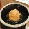 創作おでん よばれや - 料理写真:コーン豆腐の揚げ豆腐