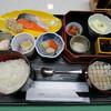 新横浜フジビューホテル - 料理写真: