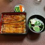 島田屋 - 料理写真:松重 3,850円