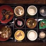 桓武平氏ゆかりの宿 揚羽 - 料理写真: