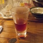 海豚 - ラム酒