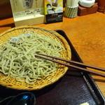 14009318 - My蕎麦箸と蕎麦との遭遇