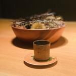 140091336 - 柿の葉茶